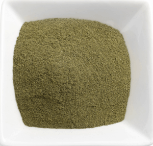 An image of Green Malay Kratom powder
