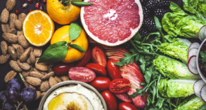 An image of detox diet and cleanse products