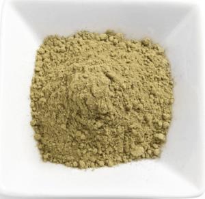 An image of bali Kratom powder