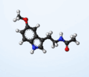 An image of Melatonin