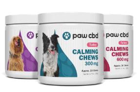 An image of CBD Calming Chews