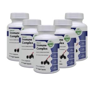 VitaPost Immune Booster 5