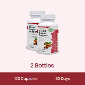 An image of 2 bottles of vitapost support